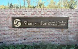Shangri La Nature's Senses